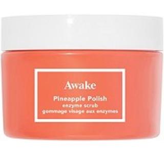 Awake Beauty Pineapple Polish Enzyme Scrub