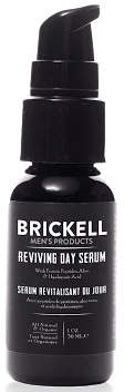 Brickell Men's Products Reviving Day Serum For Men