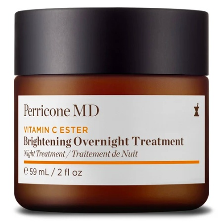 Perricone MD Vitamin C Ester Brightening Overnight Treatment