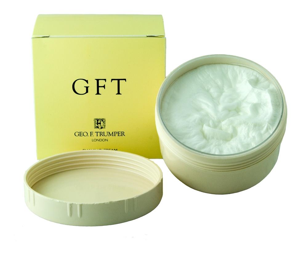 Geo. F. Trumper. Gft Soft Shaving Cream