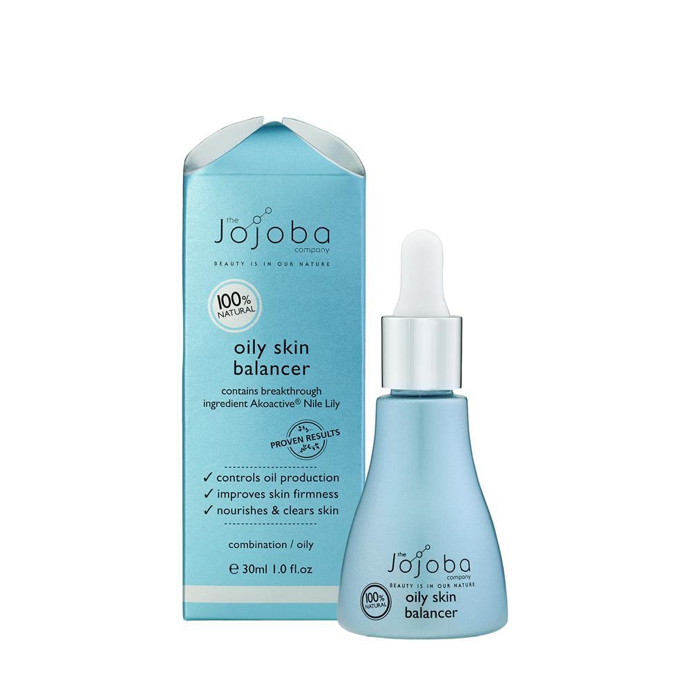 The Jojoba Company Oily Skin Balancer