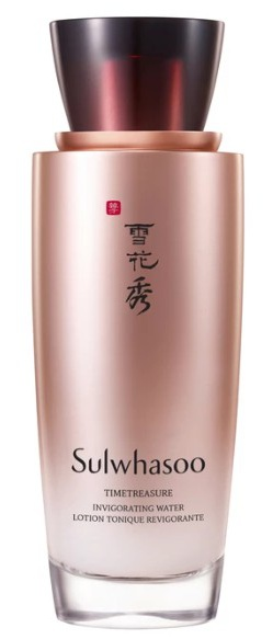 Sulwhasoo Timetreasure Invigorating Water