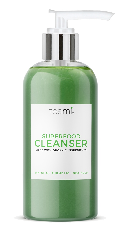 Teami Superfood Cleanser