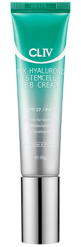 CLIV Max Hyaluronic Stemcell BB Cream