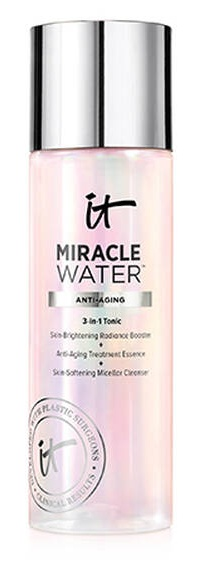 it Cosmetics Miracle Water Micellar Cleanser
