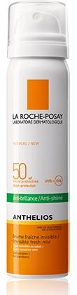 La Roche-Posay Anthelios Brume Fraiche Invisible Spf 50