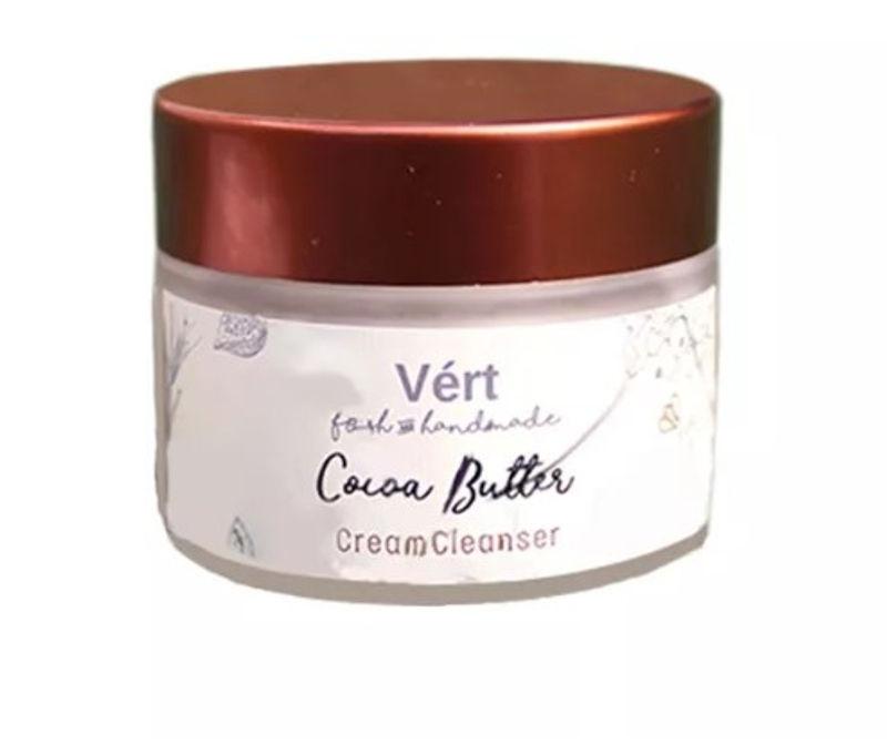 Vert Cocoa Butter Cream Cleanser
