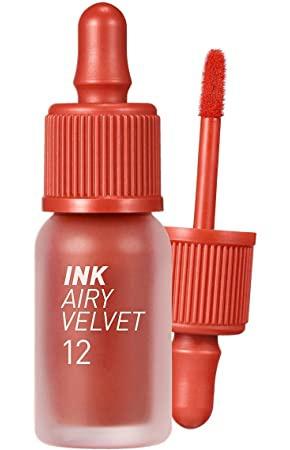 Peripera Ink Airy Velvet #12 Morning Grapefruit