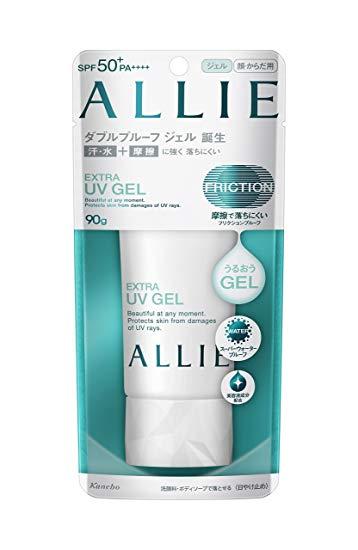 Allie Extra UV Gel Spf50+ Pa++++