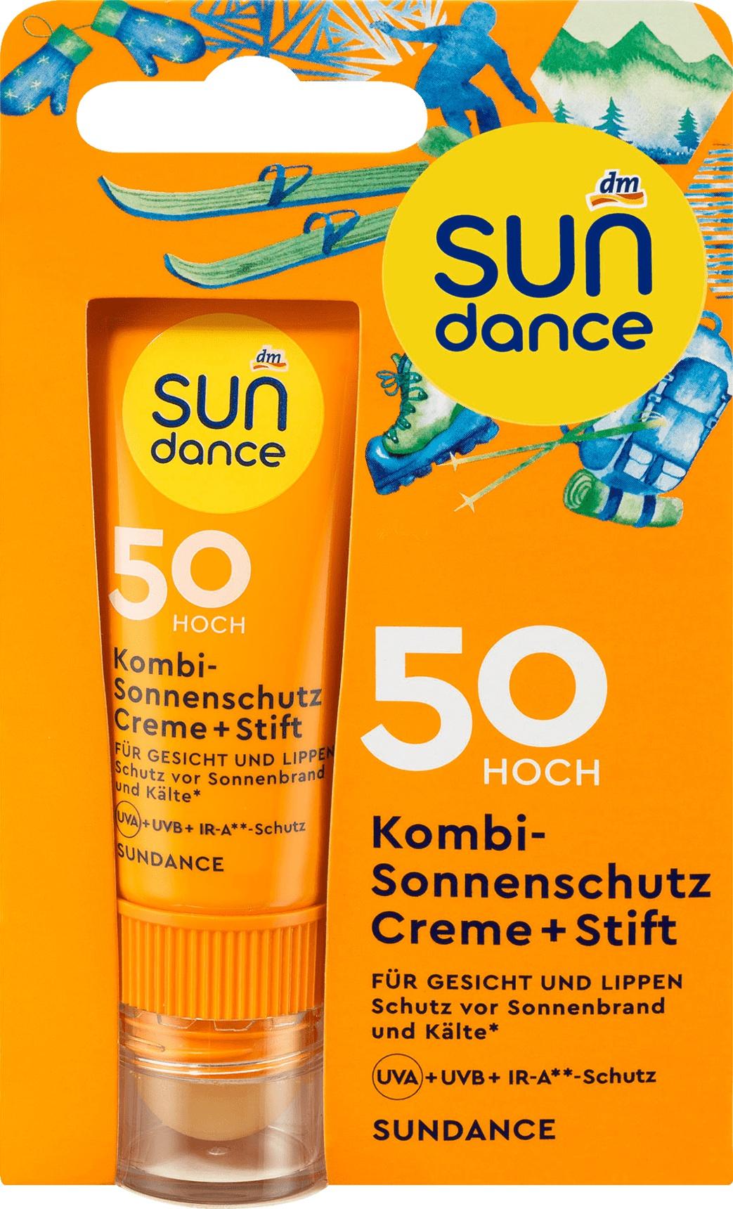 SUNdance Spf Kombi