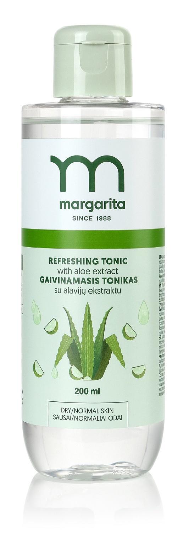 Margarita Refreshing Tonic