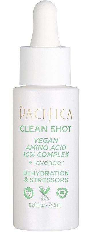 Pacifica Clean Shot Vegan Amino Acid 10% Complex