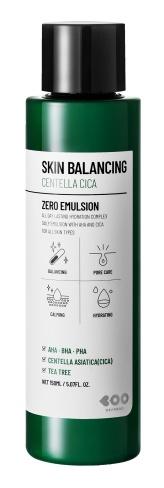Dearboo Skin Balancing Centella Cica Zero Emulsion