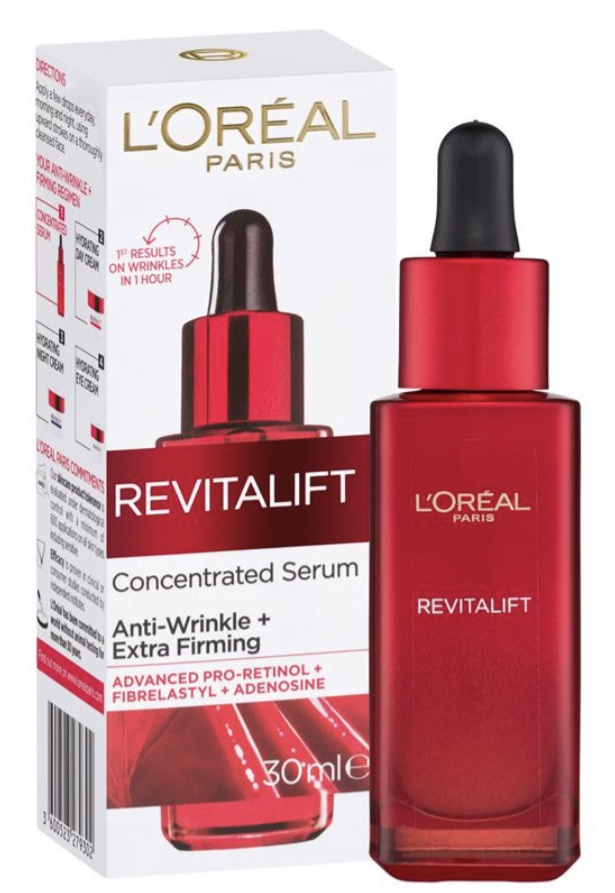 L'Oreal Paris Revitalift Concentrated Serum