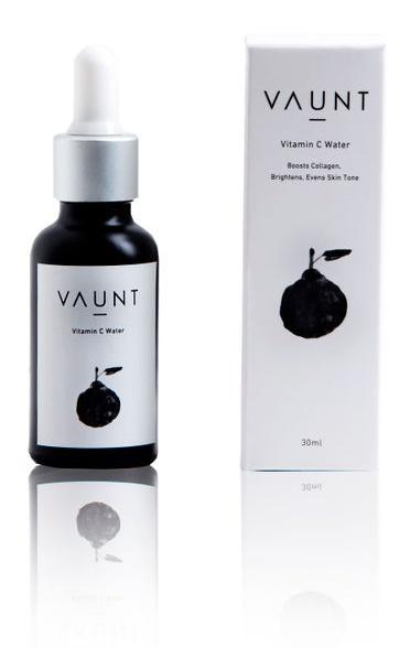 Vaunt Vitamin C Water