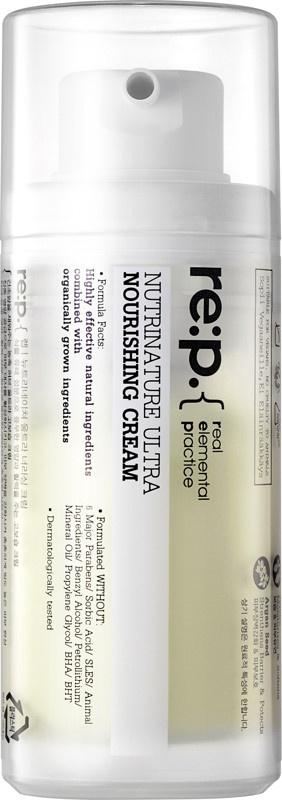 RE:P Nutrinature Ultra Nourishing Cream