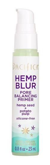 Pacifica Beauty Hemp Blur Pore Balancing Primer