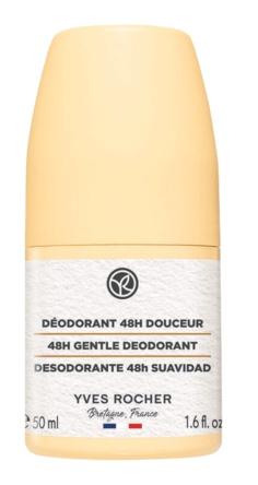 Yves Rocher 48H Gentle Deodorant
