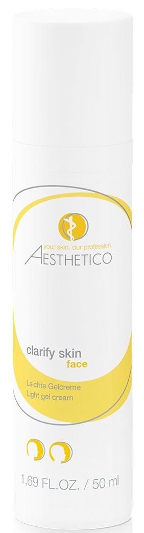 AESTHETICO Clarify Skin