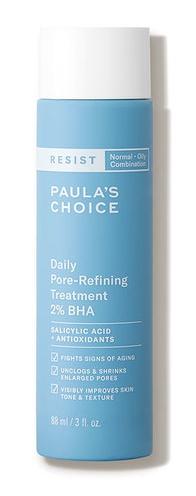 2.0% | Resist Daily Pore-Refining Treatment 2% Bha