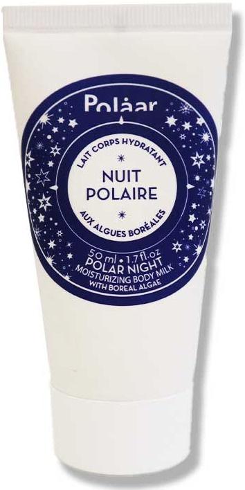 Polaar Night Moisturising Body Milk