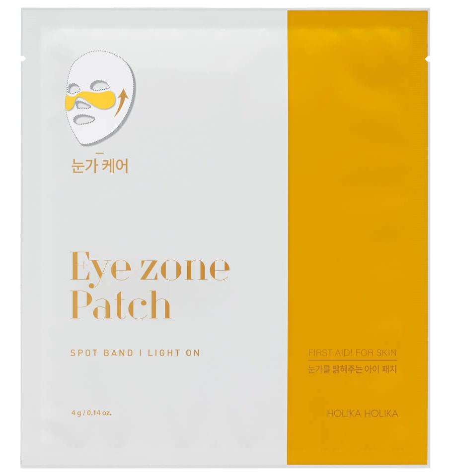 Holika Holika Eye Zone Patch