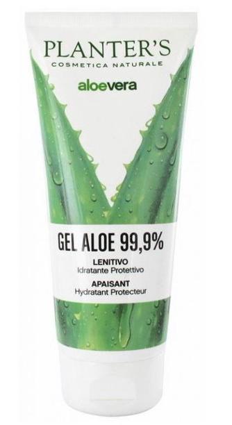 Planter's Gel Aloe 99,9 %