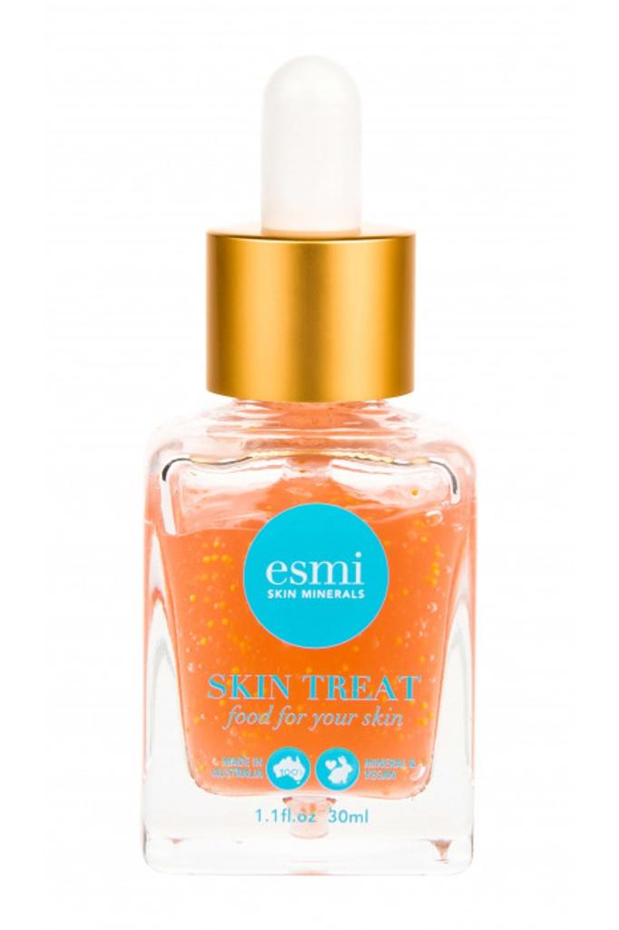 esmi skin minerals Pomegranate Brightening Serum