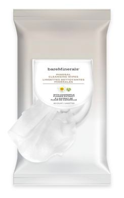 bareMinerals Mineral Cleansing Wipes