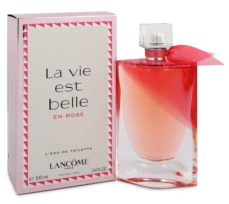 Lancôme La Vie Est Bell En Rose
