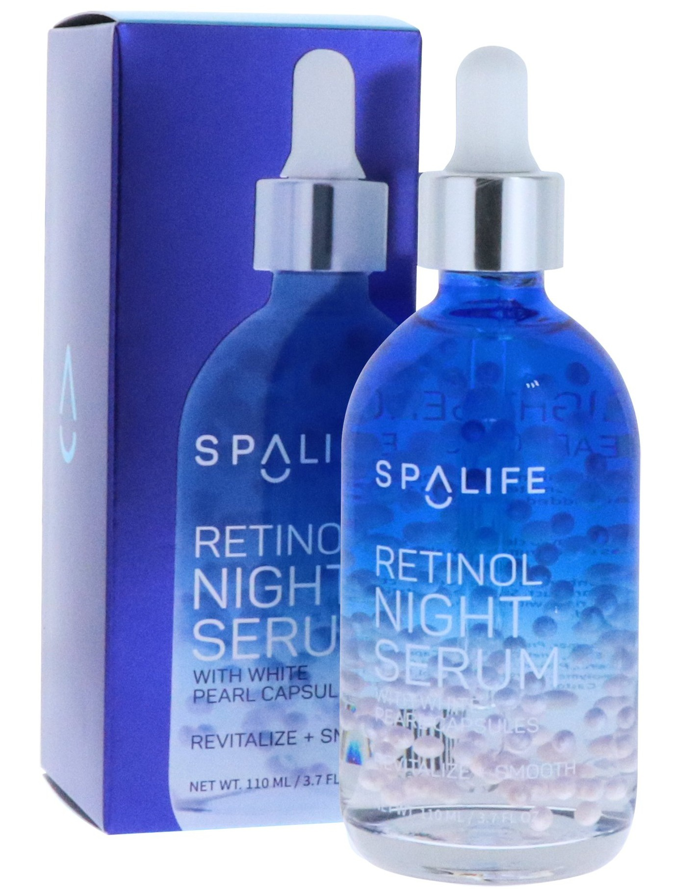 Spalife Retinol Night Serum