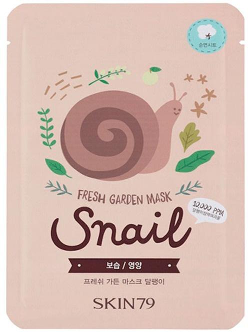 Skin79 Fresh Garden Mask Snail