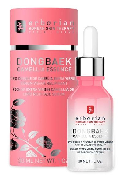 Erborian Dongbaek Camellia Essence