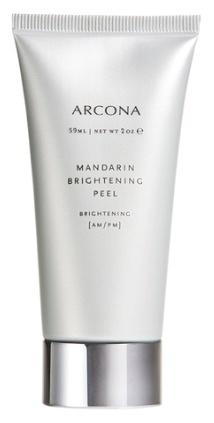 Arcona Mandarin Brightening Peel