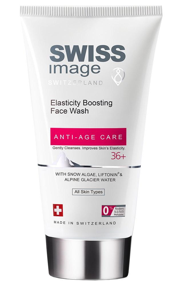 Swiss Image Switzerland Elasticity Boosting Face Wash