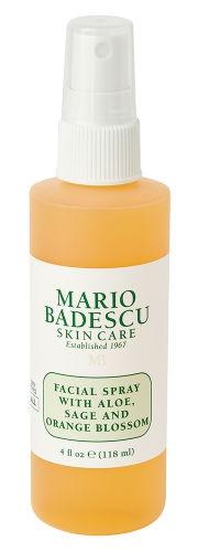Mario Badescu Facial Spray With Aloe Sage And Orange Blossom