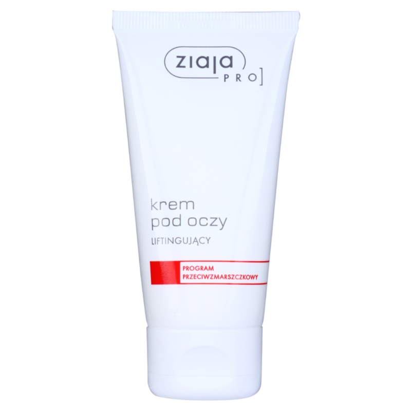 Ziaja Pro Lifting Eye Cream | Anti-Wrinkle Therapy