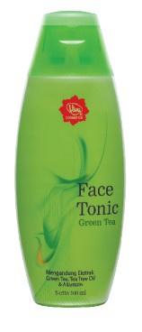 Viva comestic Face Toner Green Tea