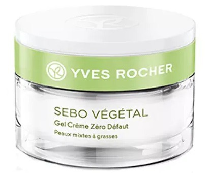 Yves Rocher Sebo Vegetal Cream