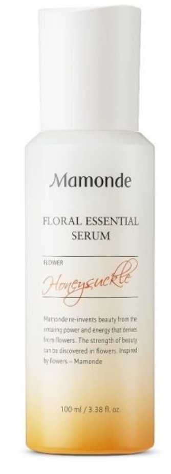 Mamonde Floral Essential Serum