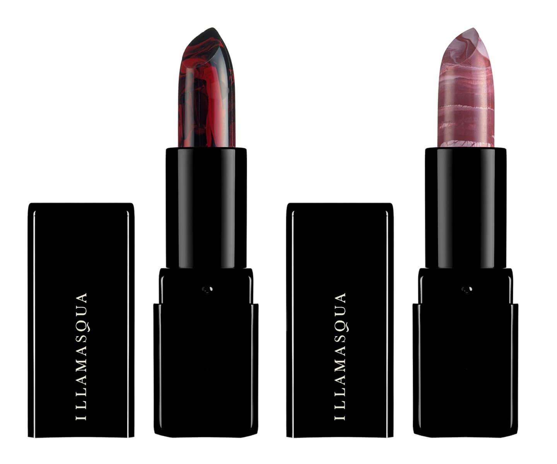 Illamasqua Lava Lips Lipstick