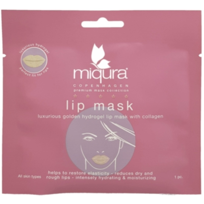 Miqura Lip Mask