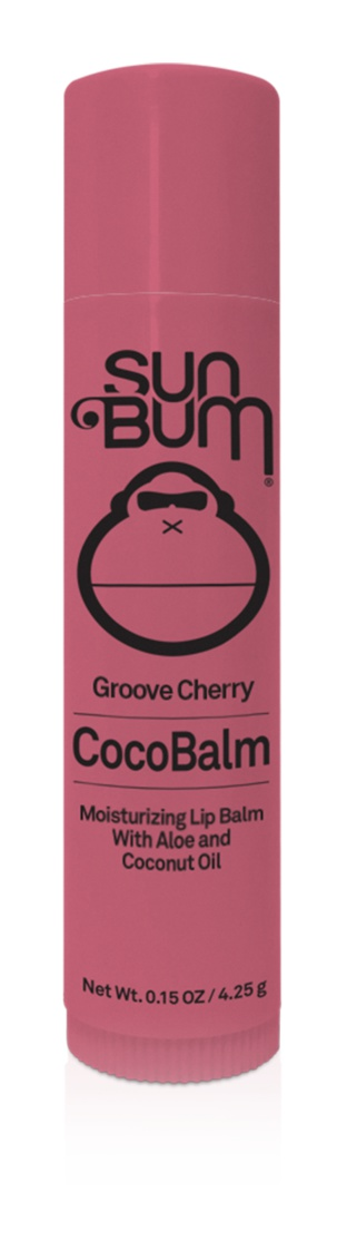 Sun Bum Cocobalm Groove Berry