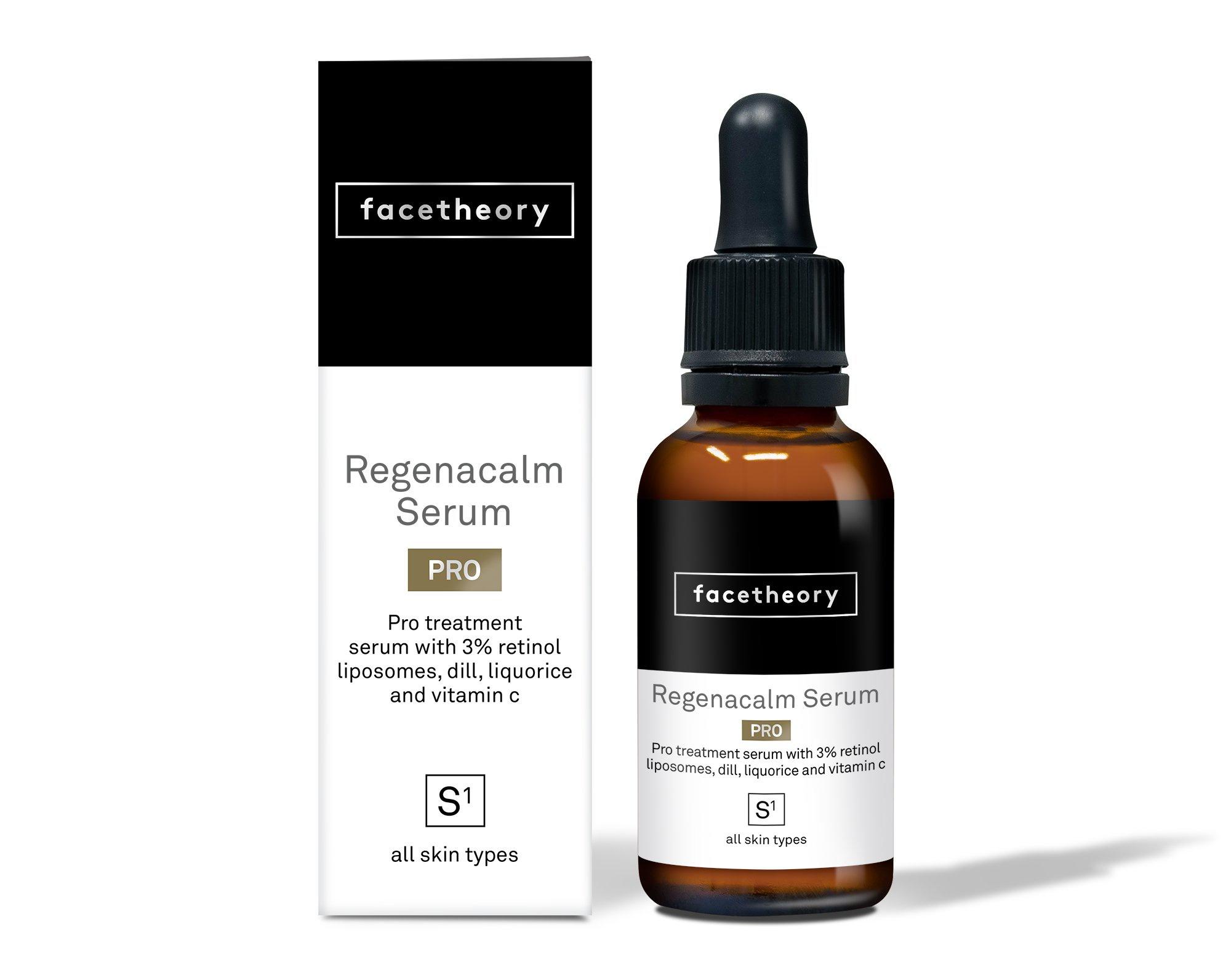facetheory Regenecalm Serum Pro S1