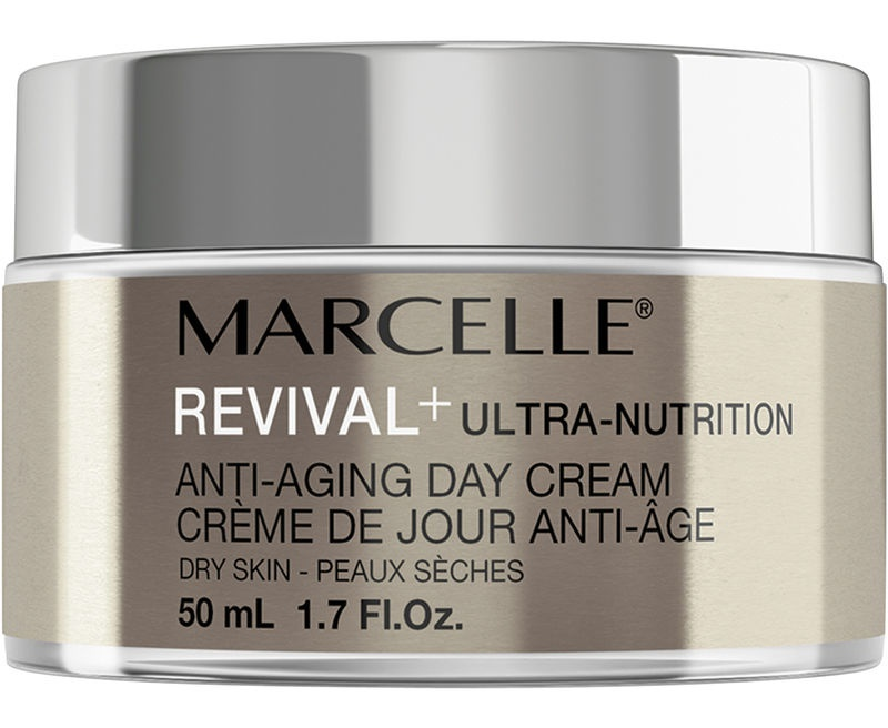Marcelle Revival+ Ultra-Nutrition Anti-Aging Night Cream
