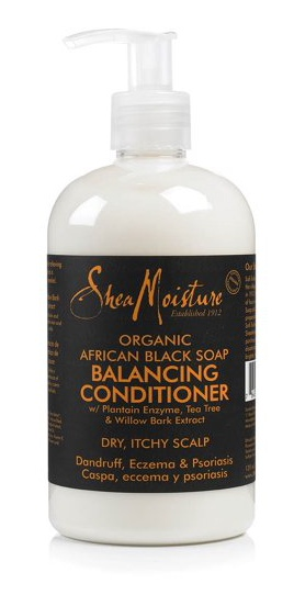 Shea Moisture African Black Soap Conditioner