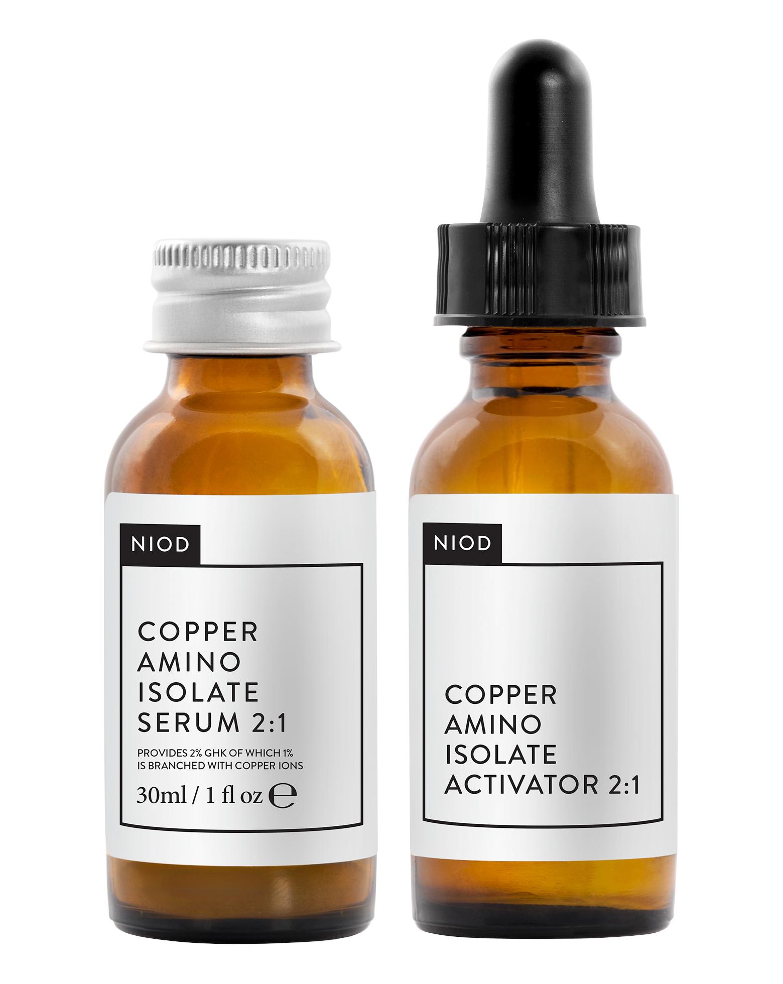 NIOD Copper Amino Isolate Serum 2:1