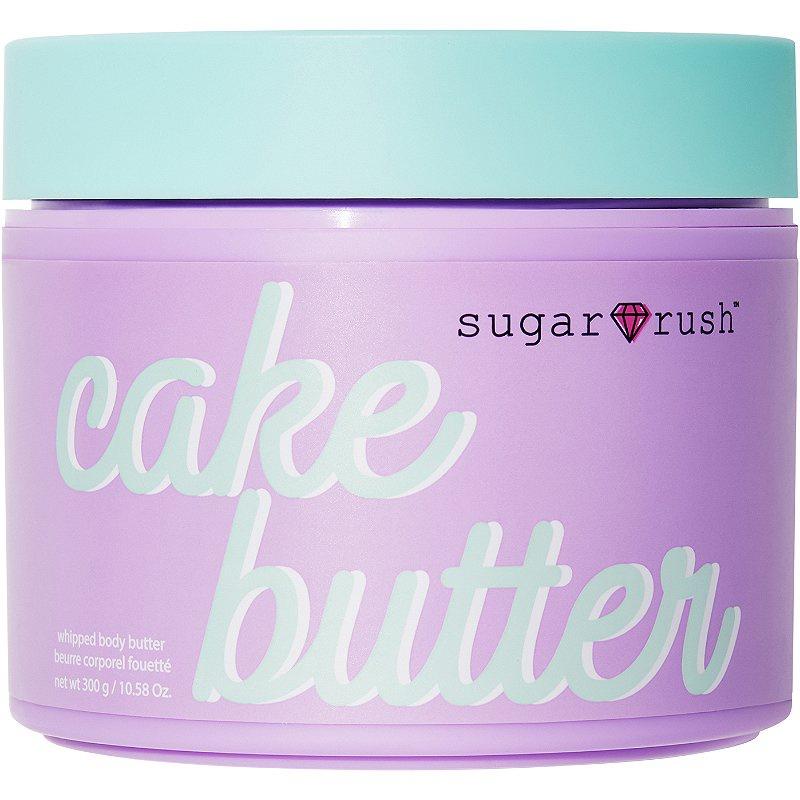 Sugar Rush Cake Butter