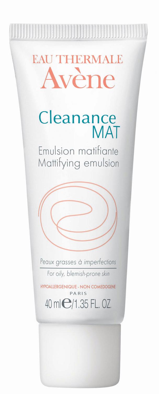 Avene Cleanance Mat Mattifying Emulsion