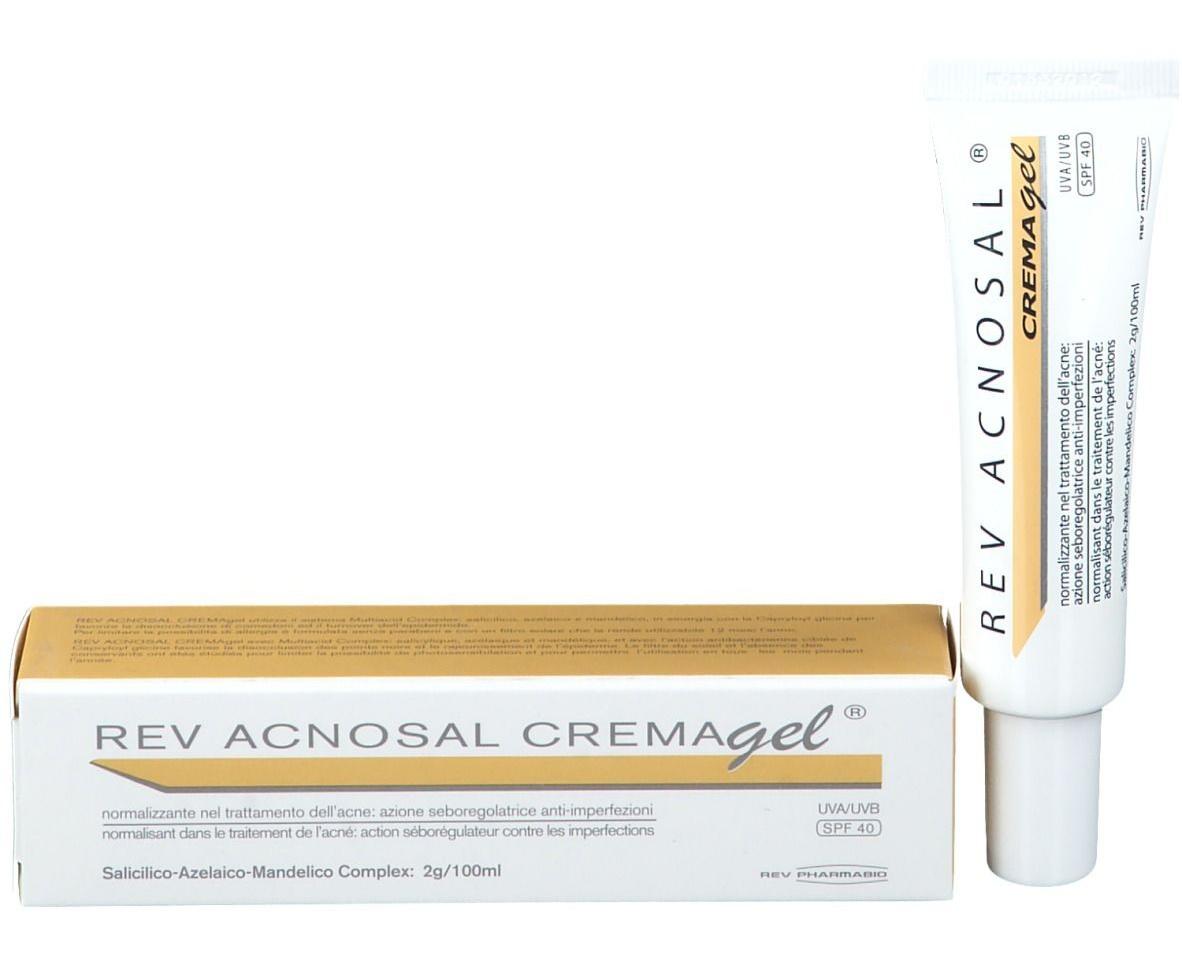Rev pharma Rev Acnosal Gel Cream